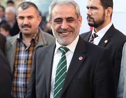<div>Saadet Partisi Esenler Belediye Başkanı Adayı Erol Urhan, 3 Aralık Dünya Engelliler Günü münasebetiyle ilgili bir basın açıklamasında bulundu.</div>