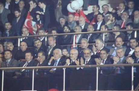 Saadet Partisi İstanbul İl Başkanlığı Esenler Belediye Başkan Adayını düzenlediği muhteşem geceyle kamuoyuna tanıttı.